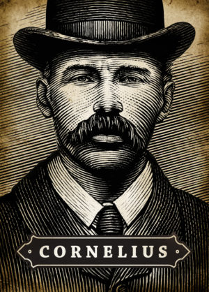 Cigar News: Cornelius & Anthony Adds Cornelius Lonsdale