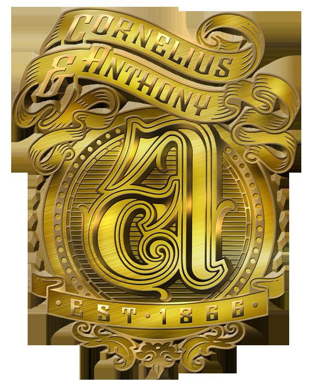 Cigar News: Cornelius & Anthony Launches Cornelius