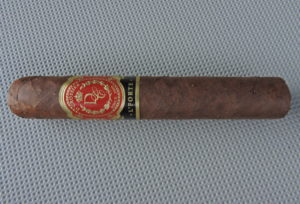 Agile Cigar Review: D'Crossier L'Forte Robusto