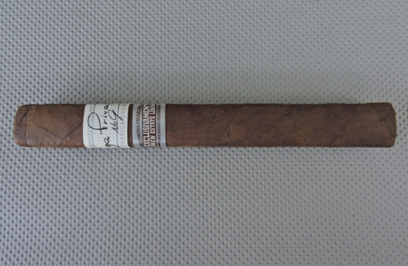 Cigar Review: Drew Estate Liga Privada No. 9 Box Pressed Toro Corona Cigar Company Exclusivamente