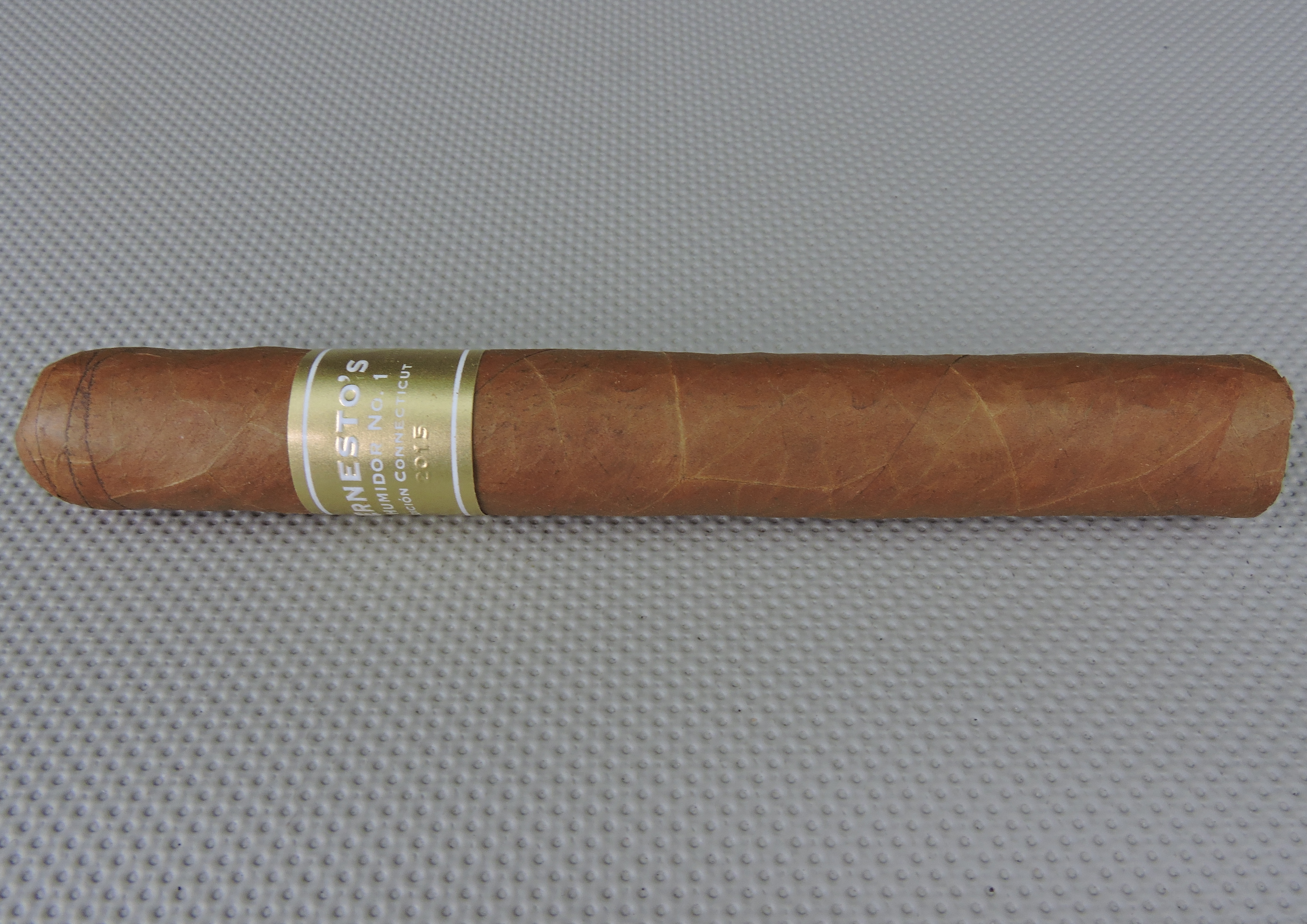 Ernesto's_Humidor_No._1_Edicion_Connecticut_2015_by_E.P. Carrillo