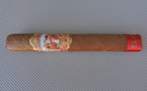 Cigar Review: La Antiguedad TAA Exclusive 2015 by My Father Cigars
