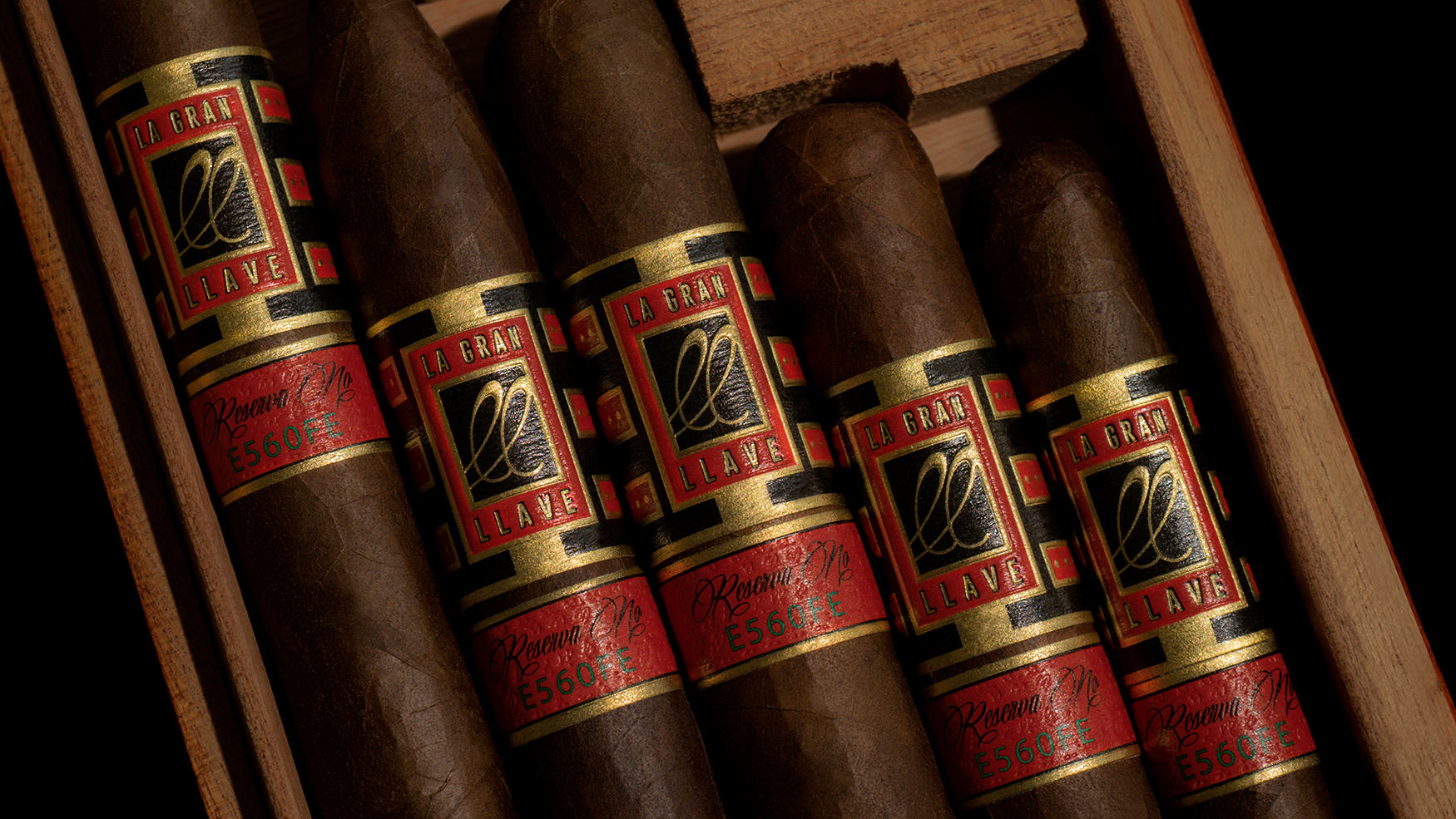 Cigar News: A.J. Fernandez Cigars Confirms Acquisition of La Gran Llave Brand