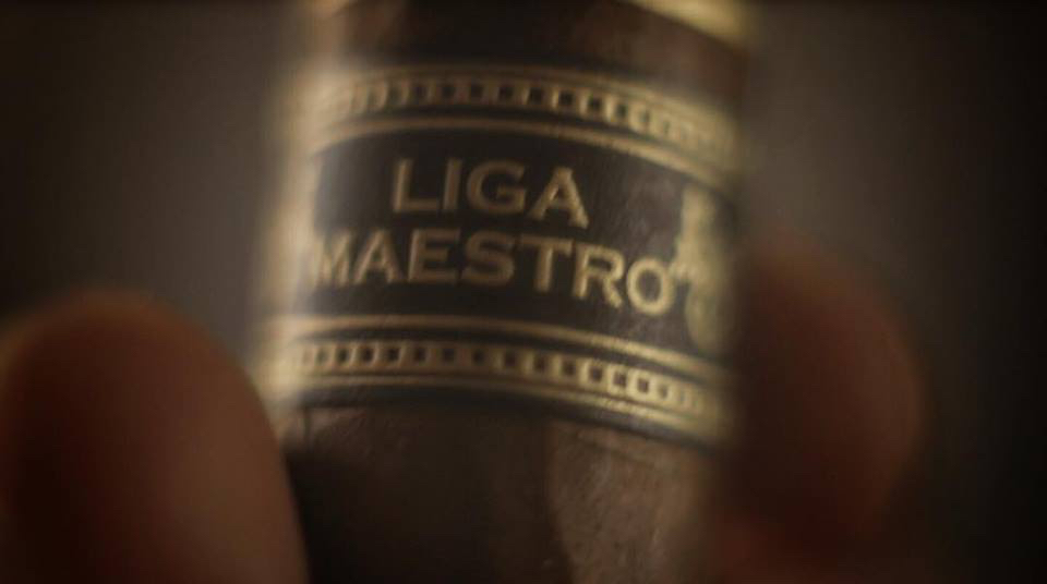 Cigar News: Mombacho S.A. Takes Liga Maestro Regular Production