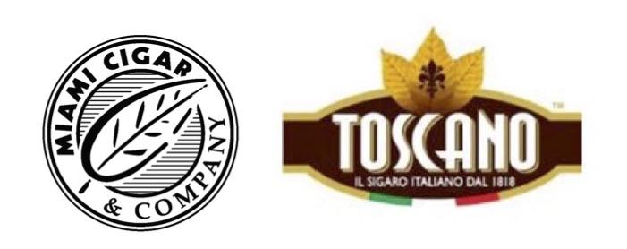 Cigar News: Miami Cigar & Company Becomes Exclusive U.S. Distributor of Toscano Cigars