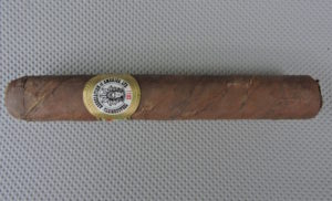 Agile Cigar Review: Tatuaje TAA 2011