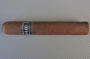Agile Cigar Review: The Rake Cut by MoyaRuiz Cigars