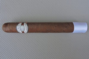 Cigar Review: Viaje Collaboration 2015