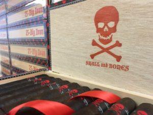 Cigar News: Viaje Skull and Bones Red Returns for 2016