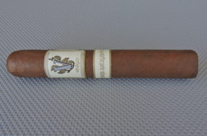 Agile Cigar Review: Vivalo Serie Exclusivo Robusto