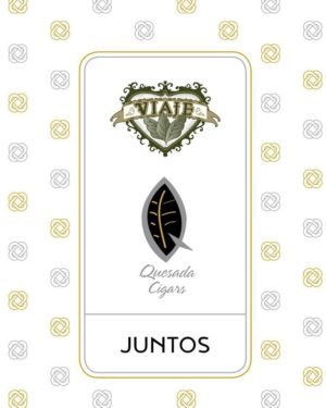 Cigar News: Viaje and Quesada to Partner on Juntos Project