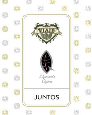 Cigar News: Viaje and Quesada to Partner on Juntos Project