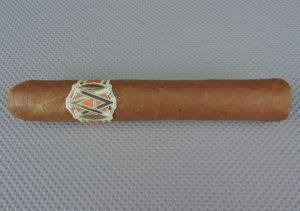 Agile Cigar Review: Avo XO Intermezzo