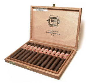 Cigar News: Drew Estate Herrera Esteli TAA Exclusive Becomes Ongoing TAA Offering