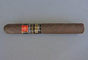 Cigar Review: E.P. Carrillo Selección Oscuro Especial No. 6