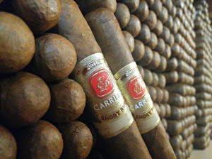 Cigar News: E.P. Carrillo Short Run 2016 Details Announced