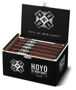 Cigar News: Hoyo by Hoyo de Monterrey Officially Announced