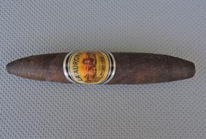 Agile Cigar Review: La Aurora Preferidos 1903 Edition Diamond No. 2