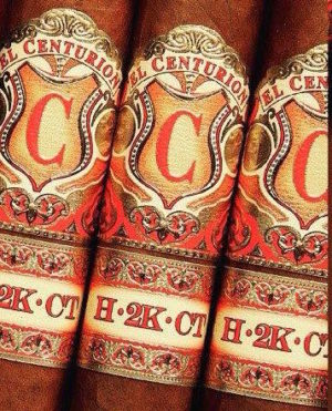 Cigar News: My Father El Centurion H.2K.CT Box Pressed Torpedo to be 2016 TAA Exclusive