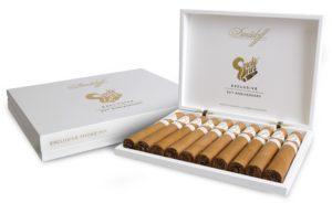 Cigar News: Smoke Inn 20th Anniversary by Davidoff Becomes Latest MicroBlend Release