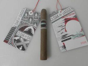 Cigar News: Viva Republica Cloak & Dagger Series Kicks off with Candela Release of Ojos Verdes
