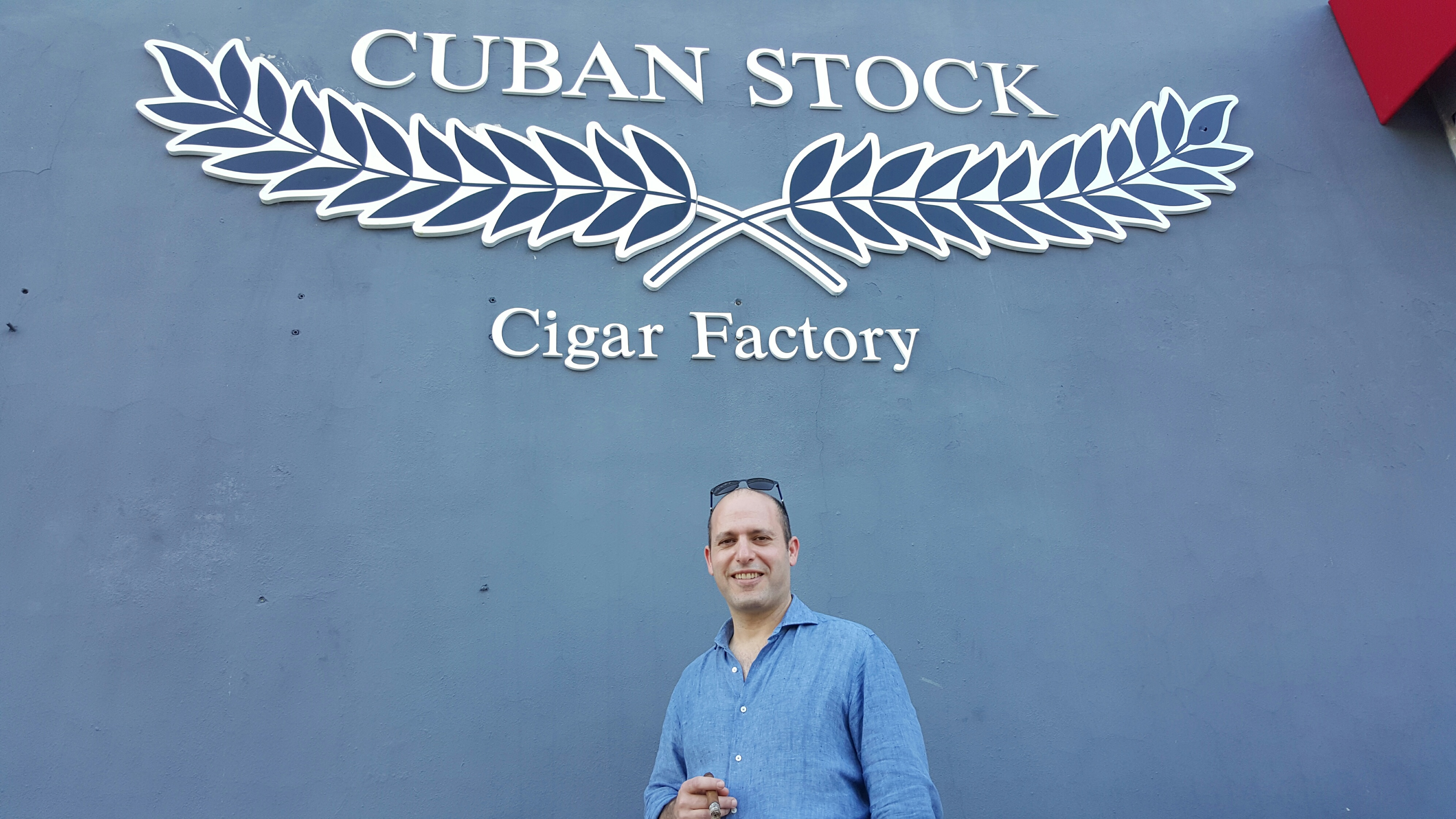 Yaniv_Levy_and_Cuban_Stock_Cigar_Factory