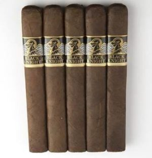 Cigar News: Boutique Blends Brings Back Black Knight