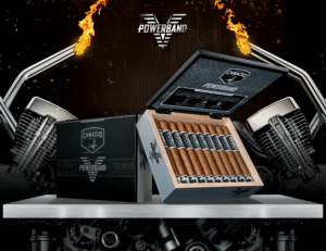 Cigar News: Camacho Powerband Coming in June