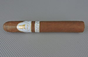 Cigar Review: Davidoff Winston Churchill Limited Edition 2016 The Raconteur