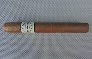Cigar Review: Espinosa Cream City MKE