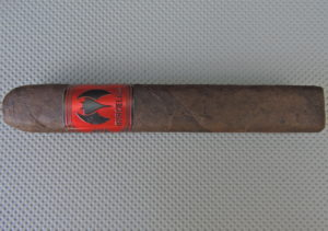 Cigar Review: Espinosa Murcielago Noir (2015)
