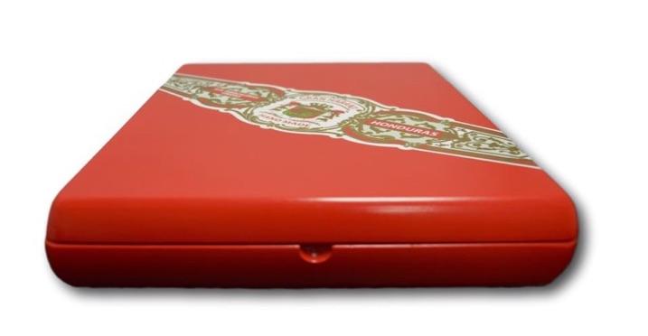 Cigar News: Gran Habano La Colección de Elegancia Introduces Three New Sizes of Corojo #5