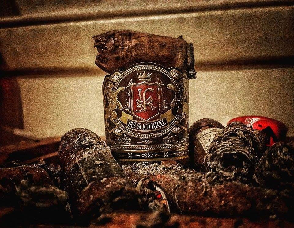 Cigar News: Jas Sum Kral Adds Three New Sizes