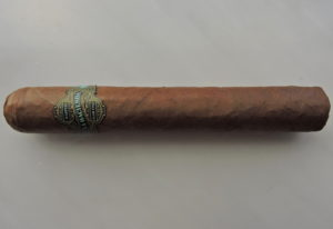 Agile Cigar Review: La Hacienda Gran Robusto by Warped Cigars