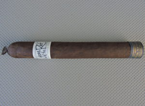 Cigar Review: Liga Privada Unico Serie Year of the Rat by Drew Estate