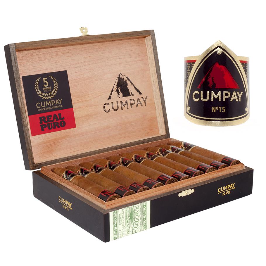 Cigar News: Maya Selva Cigars Releases New Cumpay Packaging