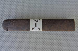 Cigar Review: Viaje C-4 2015