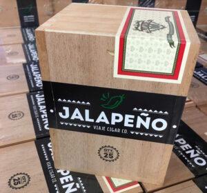 Cigar News: Viaje Jalapeño Returns for 2016