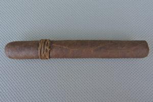 Agile Cigar Review: CAO Amazon Basin