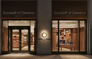 Cigar News: Davidoff Houston Flagship Store Opens; Will Feature Houston Exclusive Cigar