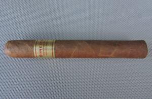 Cigar Review: Ernesto's Humidor No. 1 Edición Colorado 2015 by E.P. Carrillo
