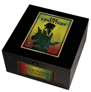 """Cigar News: Foundation Cigar Company """"The Upsetters"""" to Showcase Jamaican Tobacco"""