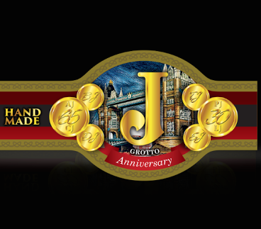 Cigar News: Ocean State Cigars Adds J. Grotto Anniversary Double Robusto