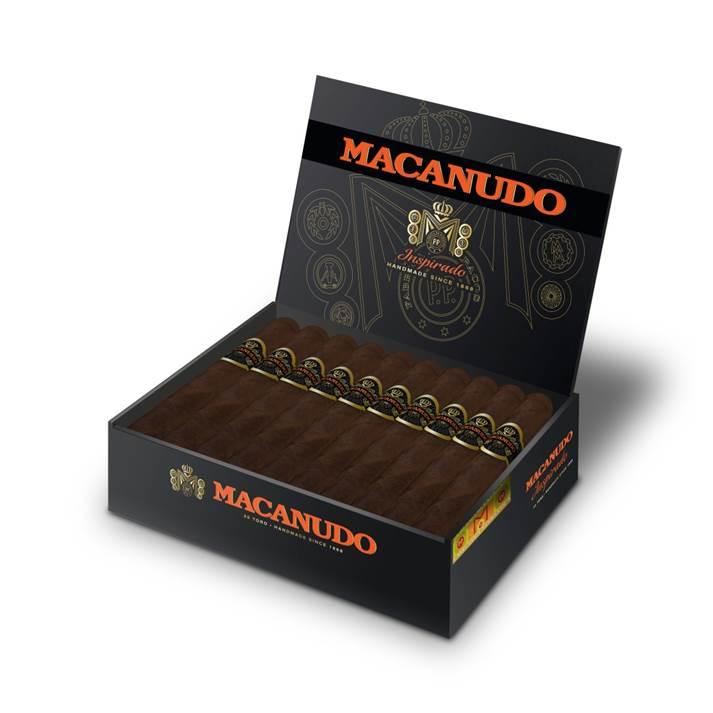 Macanudo_Inspirado_Black