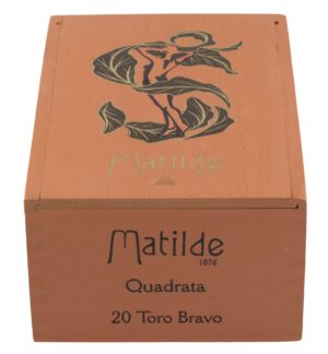Cigar News: Matilde Quadrata to Debut at 2016 IPCPR