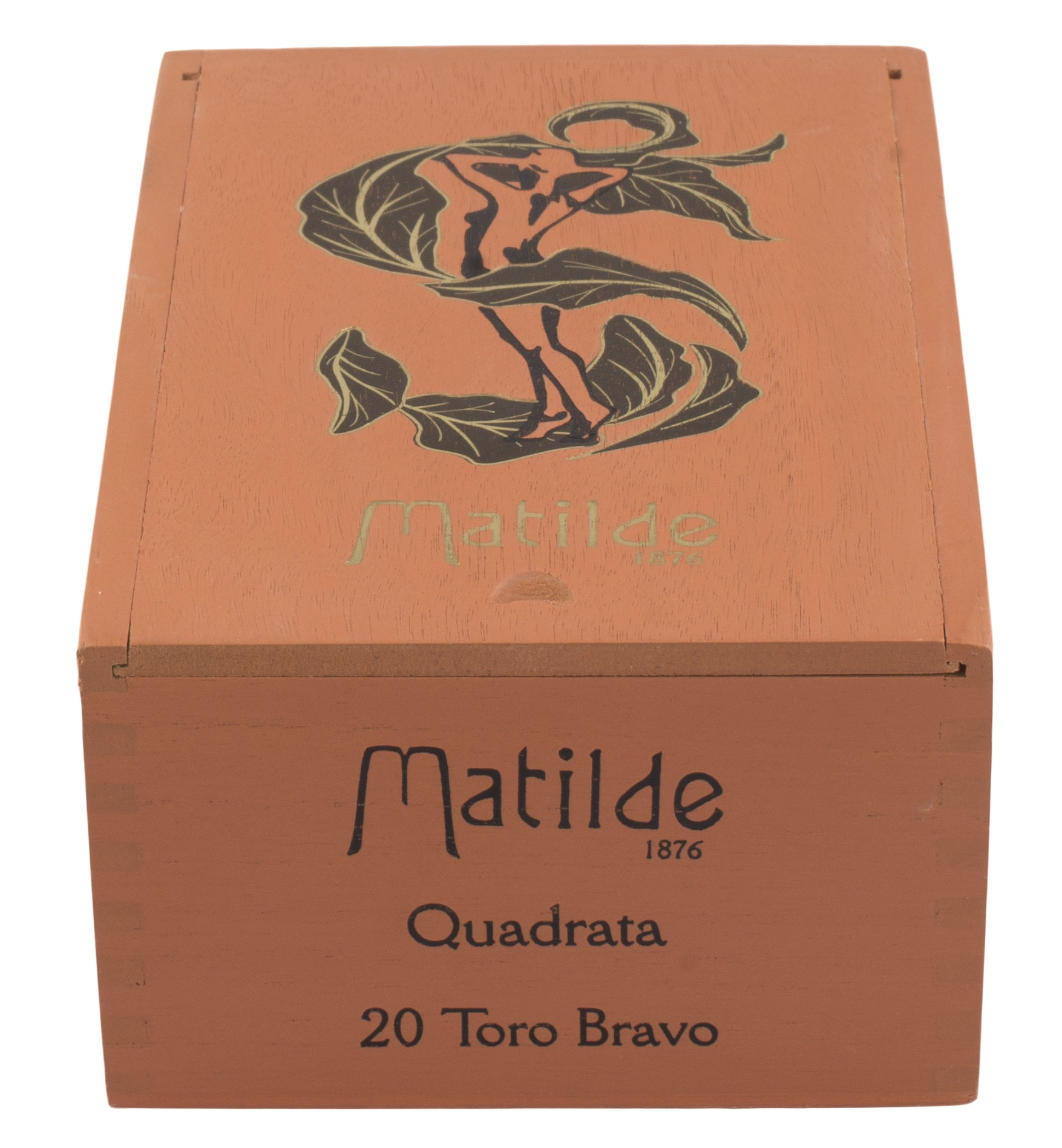 Matilde_Quadrata_Toro_Bravo_Closed_Box_