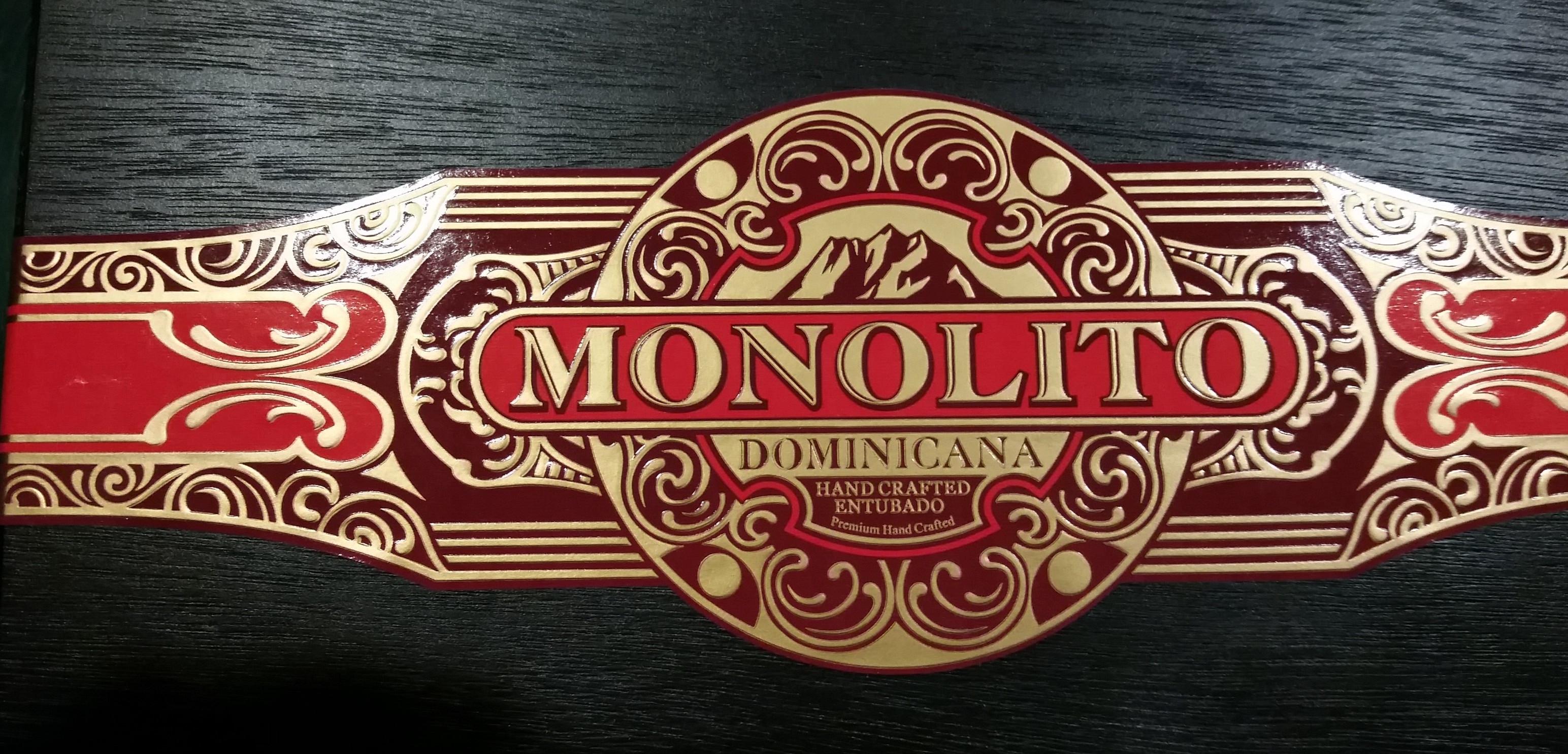 Monolito_Dominicana_Band