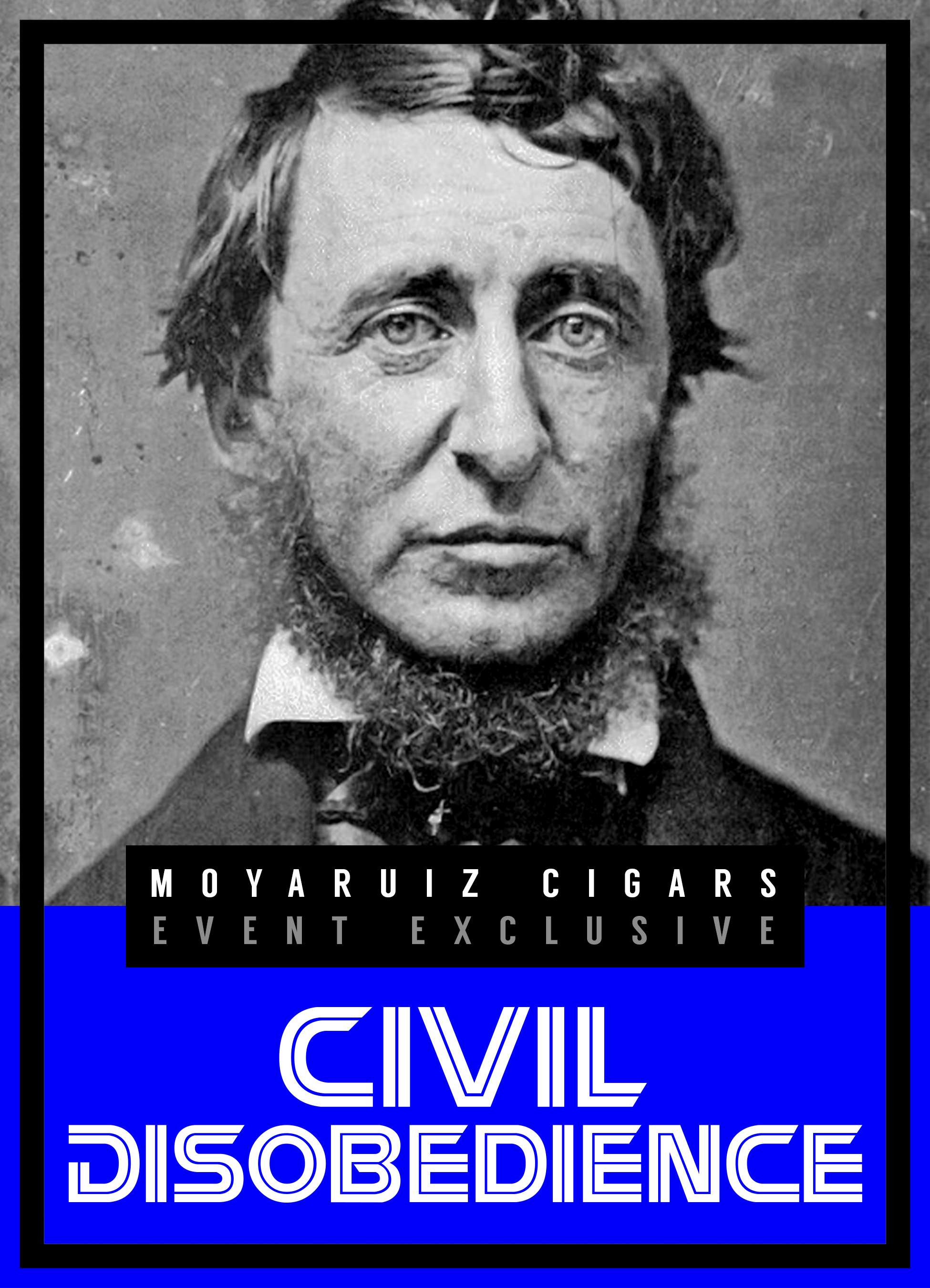 henry david thoreau civil disobedience essays Resistance to civil government (civil disobedience) is an essay by american  transcendentalist henry david  audio recording (full text) all things new: on  civil disobedience now by steven schroeder, essays in philosophy, vol 8, no.