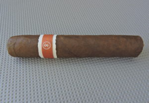 Agile Cigar Review: RoMa Craft Tobac Neanderthal HoxD