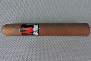 Cigar Review: Sindicato Maniac Colossal